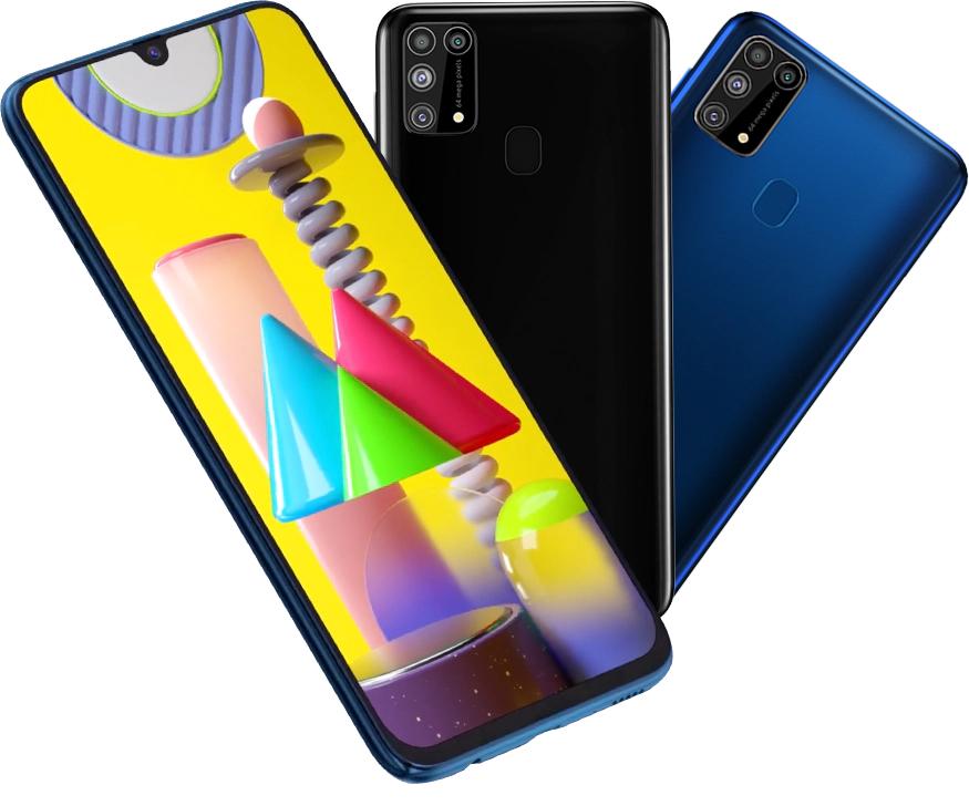 Samsung trình Làng Galaxy M31 – với bốn camera sau tốt nhất dòng Galaxy M - 4