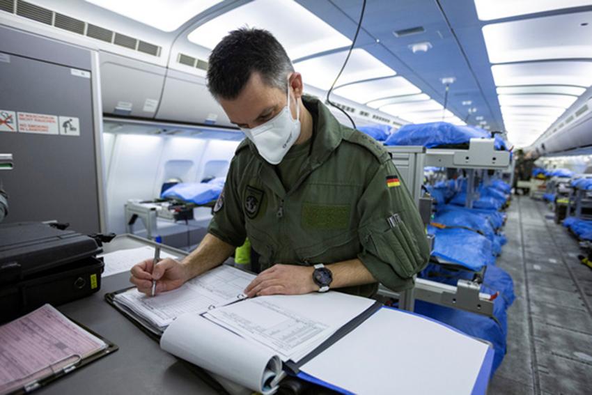 Dịch COVID-19 sáng 29-3: Mỹ 121.478 ca nhiễm, Ý 92.472 ca - Ảnh 1