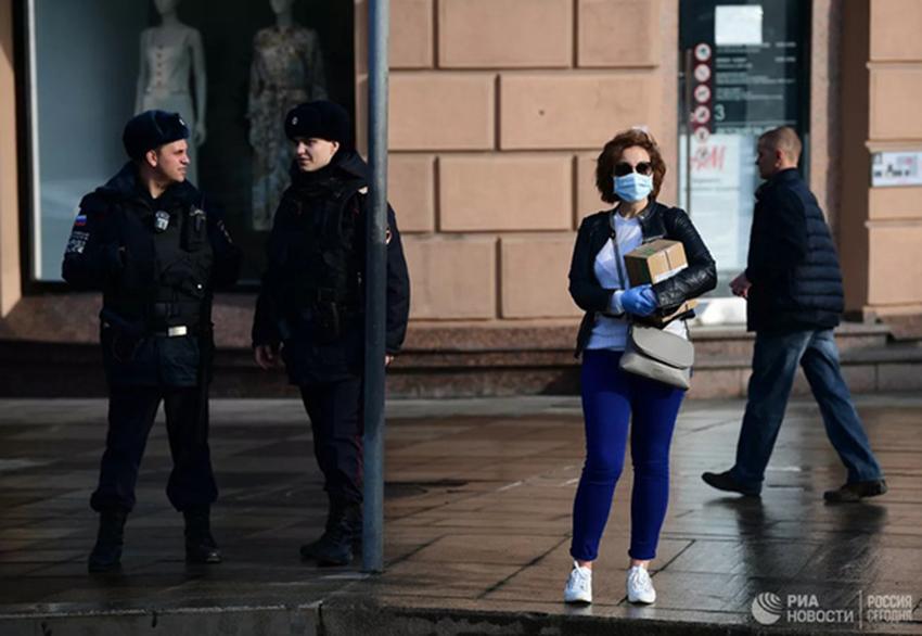 Dịch COVID-19 sáng 31-3: Ý, Anh giảm ca nhiễm, thủ tướng Đức âm tính lần 3 - 1