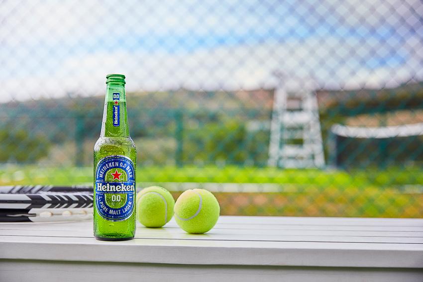 Bia không cồn của Heineken ra mắt thị trường Việt Nam - 3