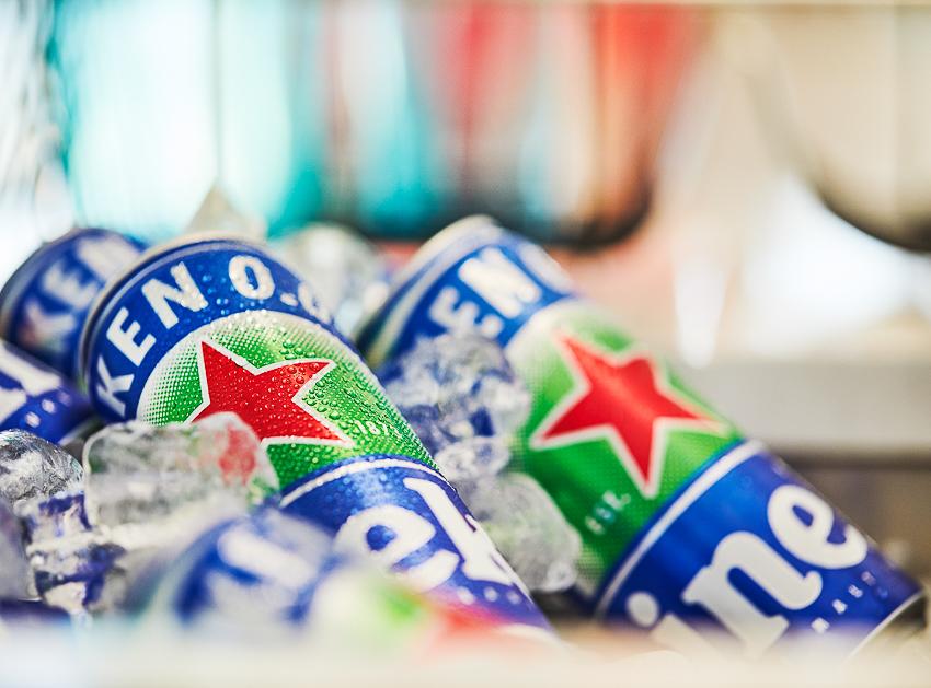 Bia không cồn của Heineken ra mắt thị trường Việt Nam - 02