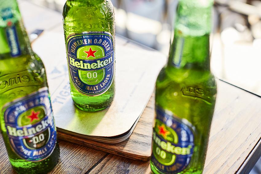 Bia không cồn của Heineken ra mắt thị trường Việt Nam - 4