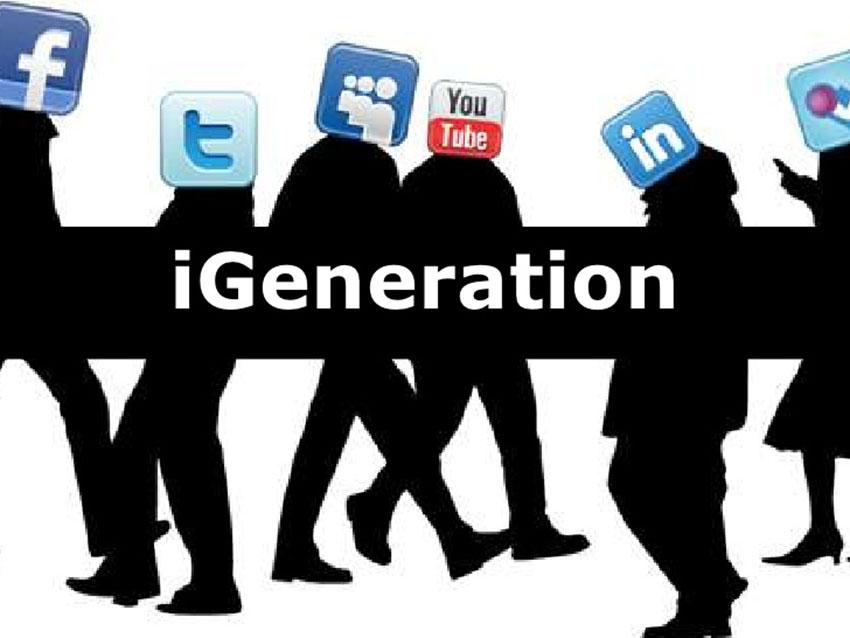 Bắt đầu cuộc chuyển giao sang thế hệ công nghệ bẩm sinh - 4