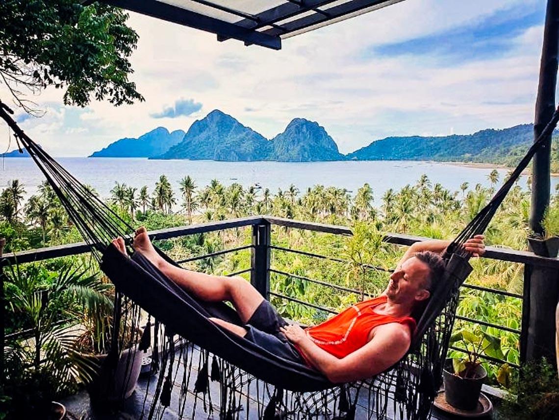 Khách sạn trên cây đầu tiên thế giới để cai nghiện game -10