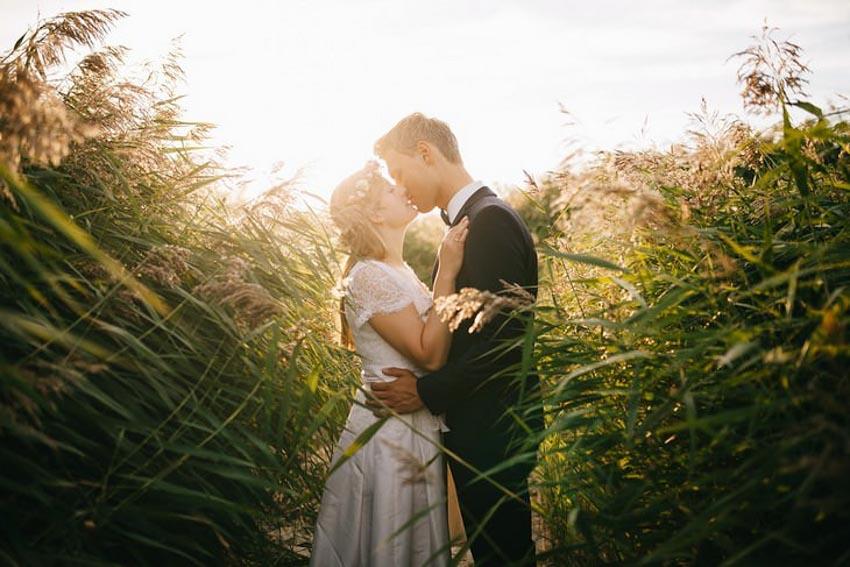 Làm thế nào để vẫn yêu vợ như thuở ban đầu? -2