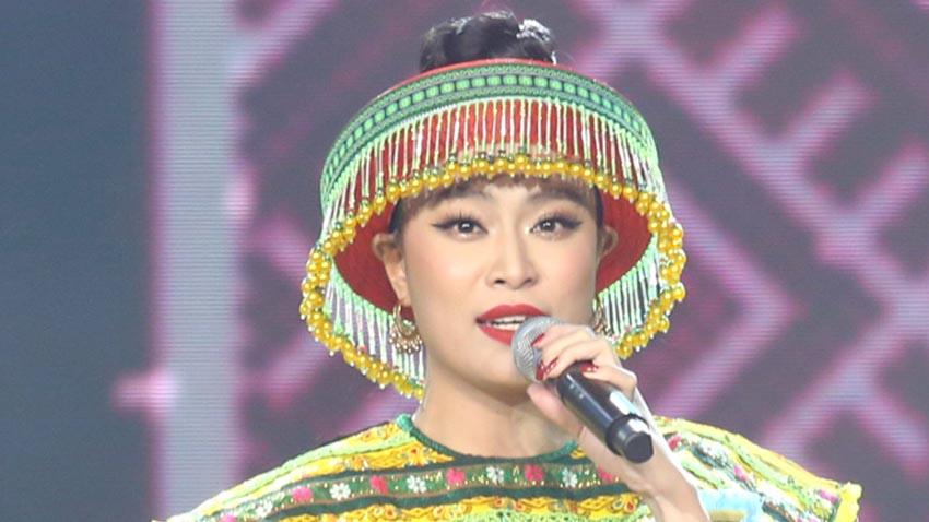 Làn Sóng Xanh 2019: Hoàng Thùy Linh thắng lịch sử tất cả các hạng mục được đề cử -1