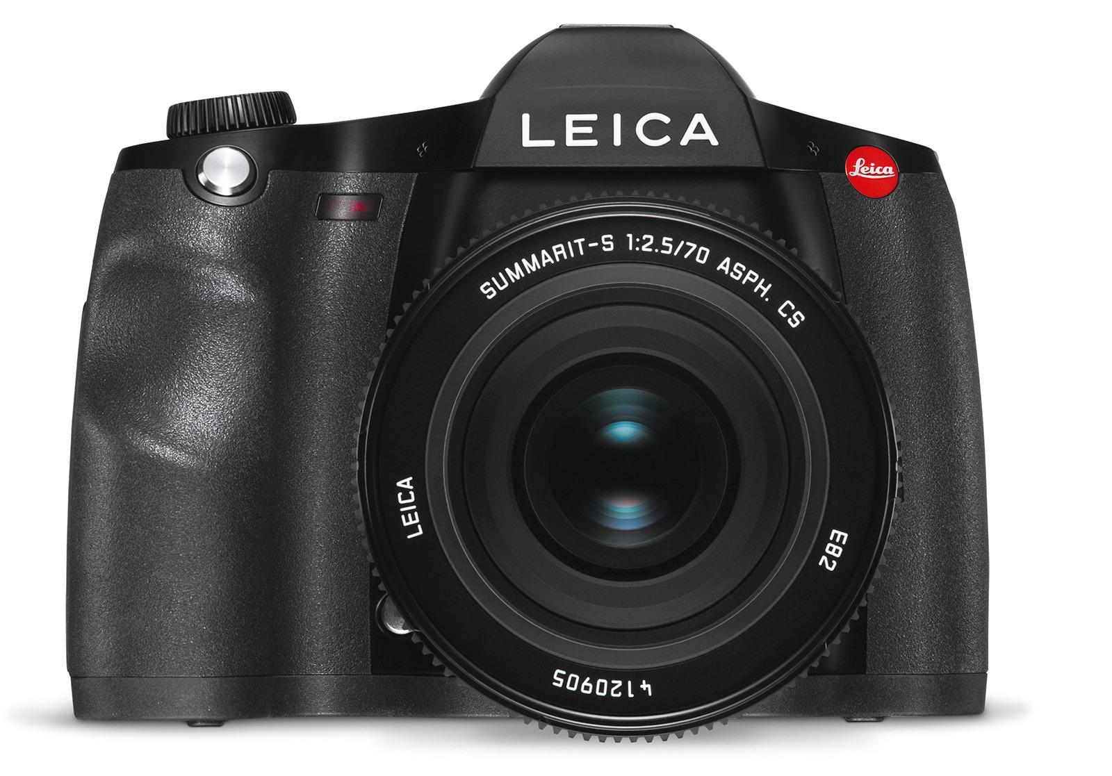 Leica S3 ra mắt với cảm biến Medium Format 64MP và quay video 4K - 3