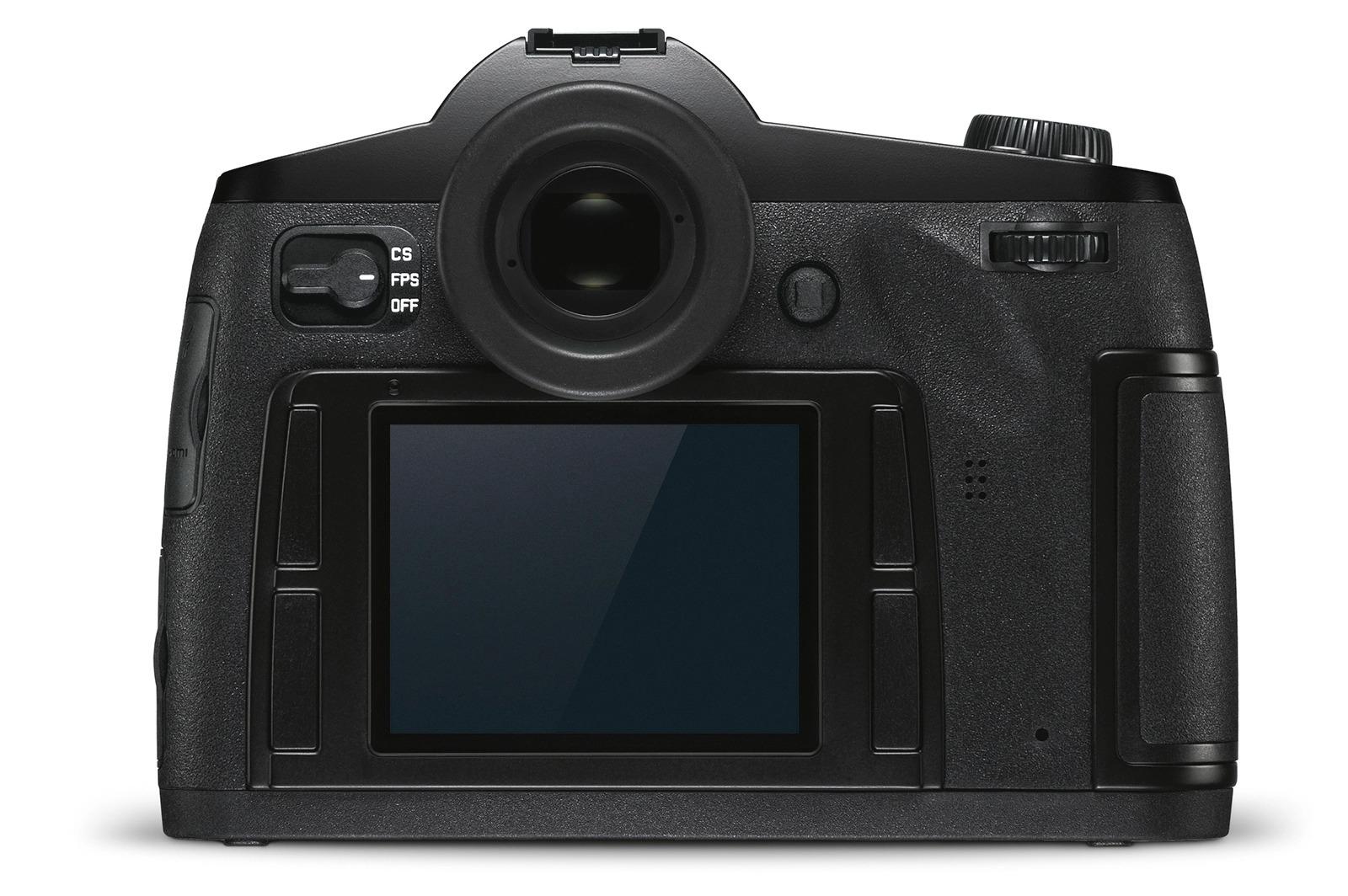 Leica S3 ra mắt với cảm biến Medium Format 64MP và quay video 4K - 4