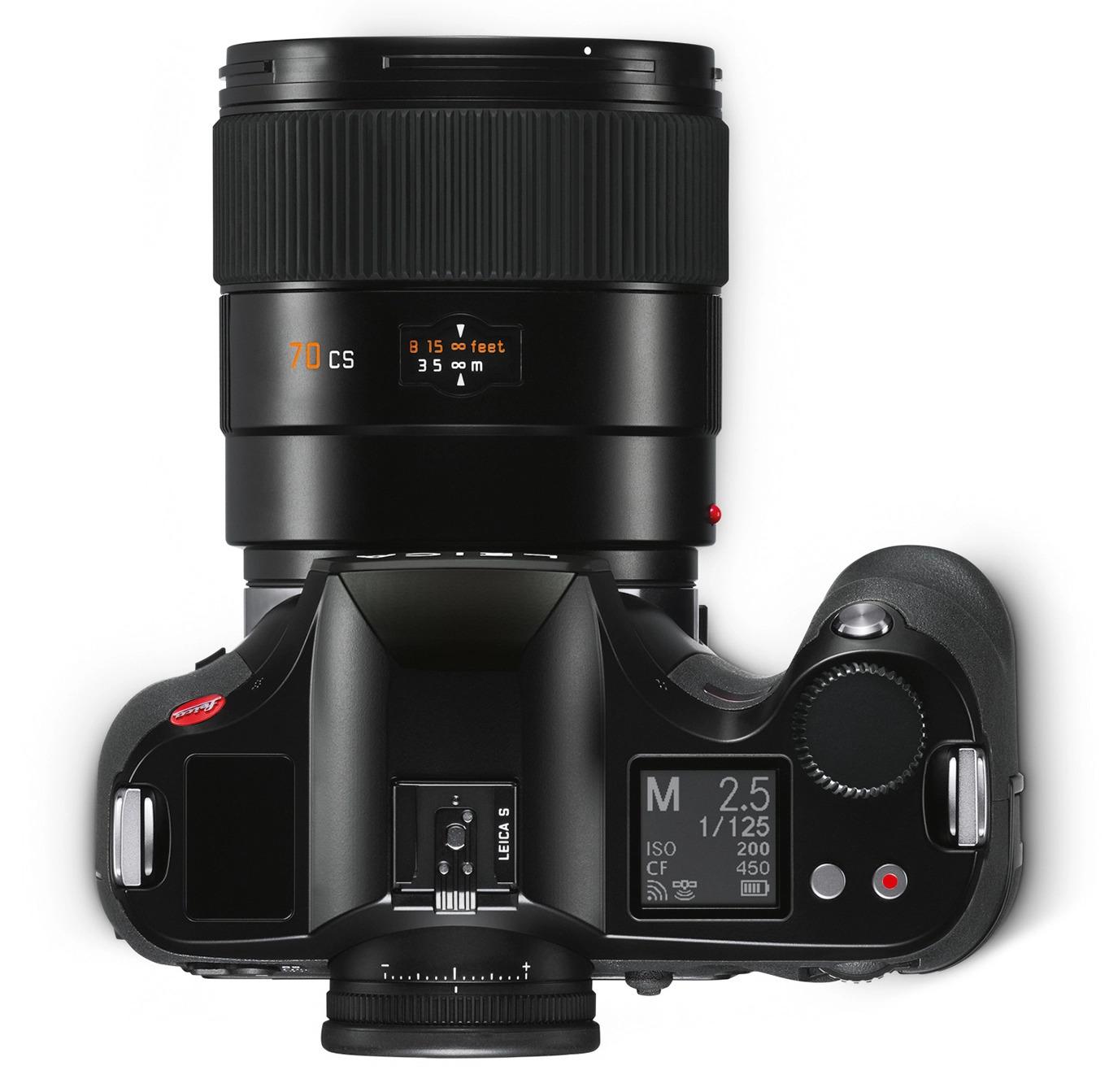 Leica S3 ra mắt với cảm biến Medium Format 64MP và quay video 4K - 5