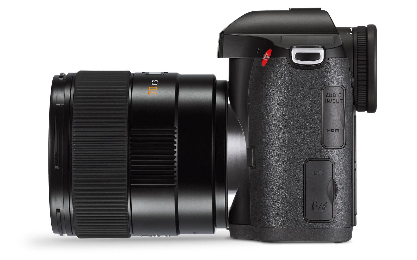 Leica S3 ra mắt với cảm biến Medium Format 64MP và quay video 4K - 6