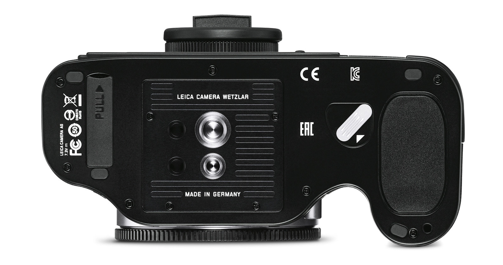 Leica S3 ra mắt với cảm biến Medium Format 64MP và quay video 4K - 7