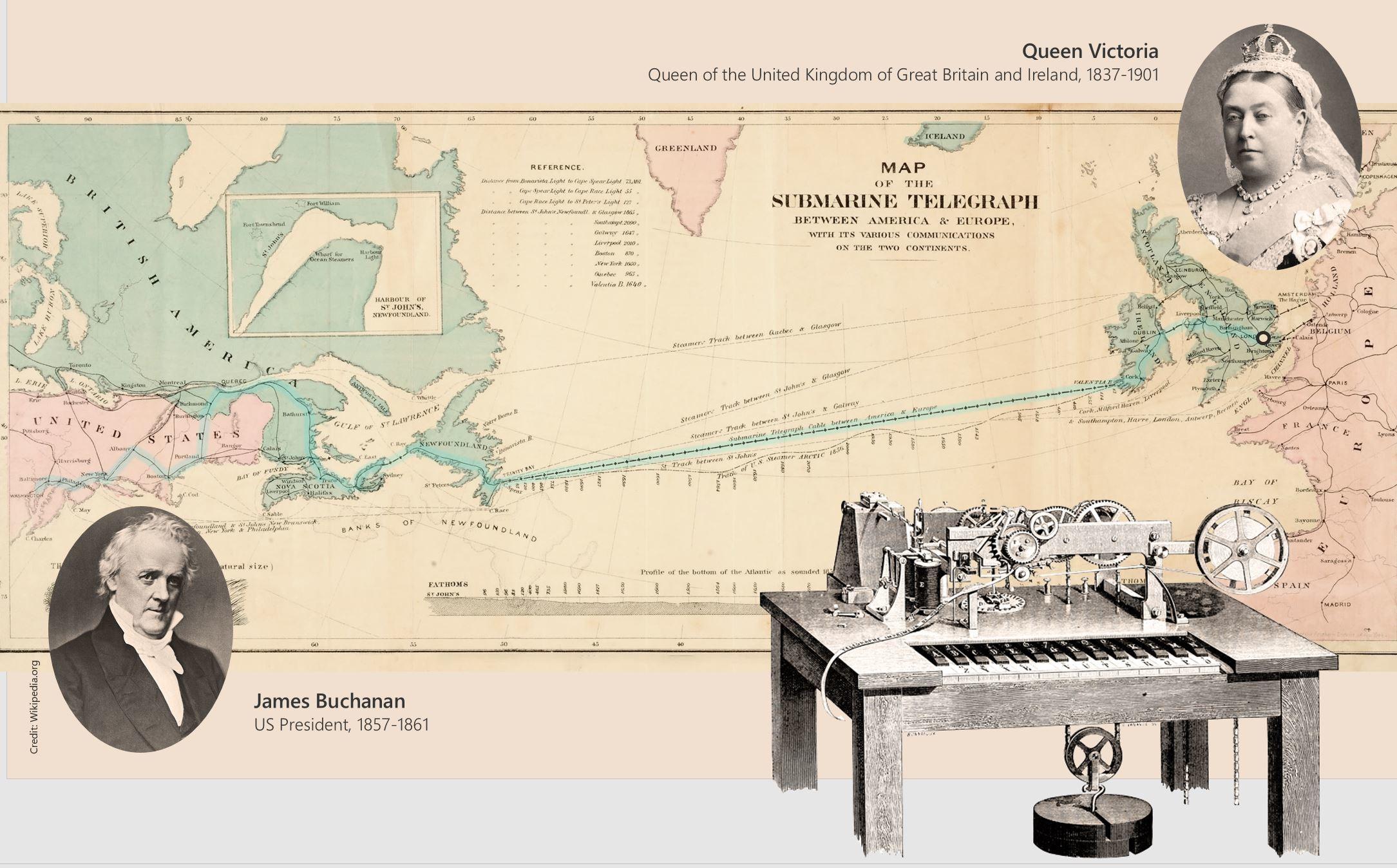 Lịch sử cáp quang biển internet - 02