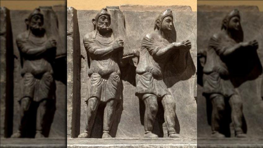 Lịch sử thú vị của chiếc quần dài -2