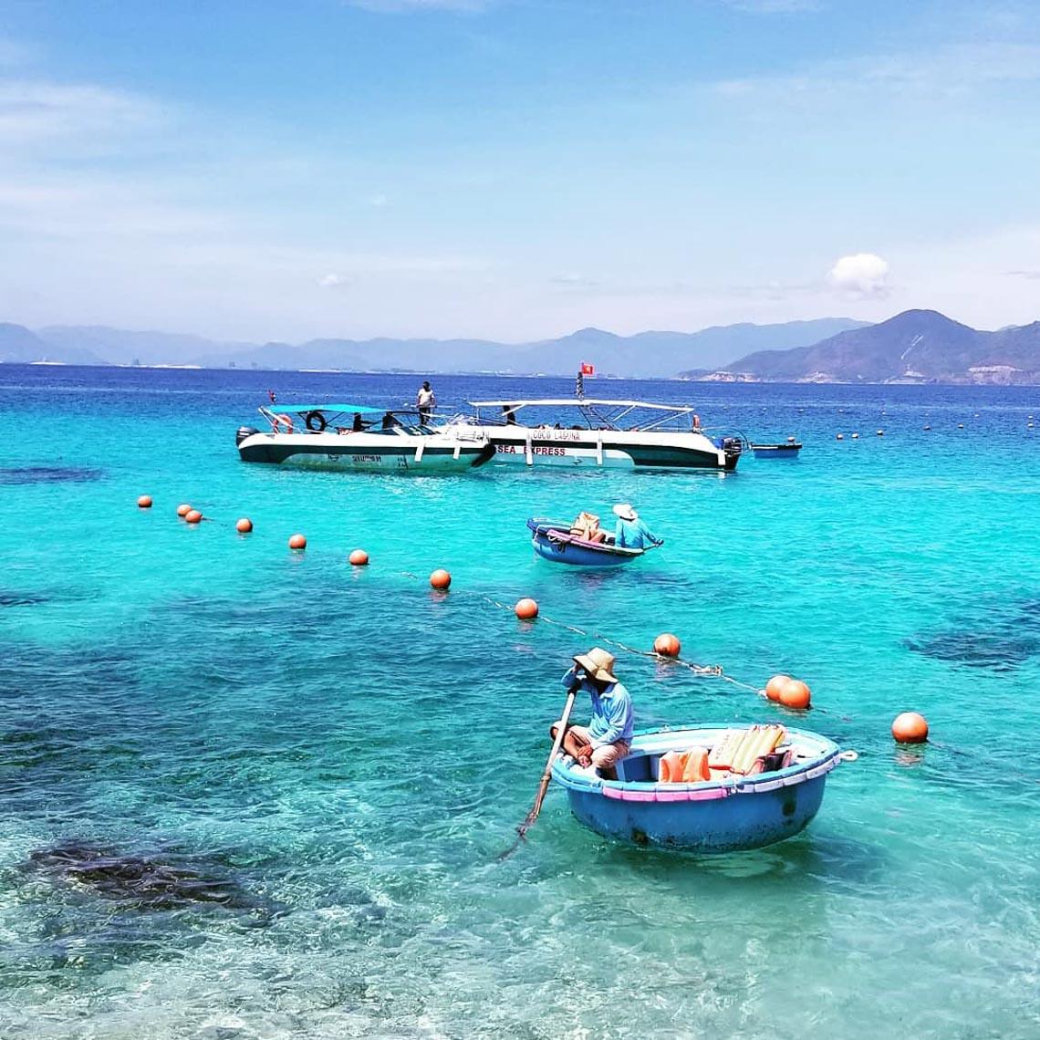 Lý do Nha Trang trở thành 1 trong 29 vịnh biển đẹp nhất thế giới do CLB những vịnh đẹp nhất thế giới bình chọn -4