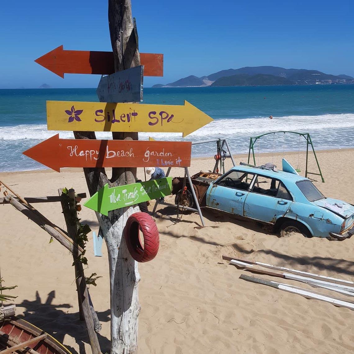Lý do Nha Trang trở thành 1 trong 29 vịnh biển đẹp nhất thế giới do CLB những vịnh đẹp nhất thế giới bình chọn -5