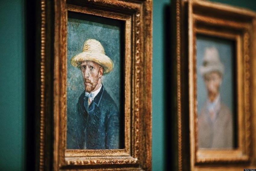 Ở nhà mùa COVID-19, làm một tour tới 8 bảo tàng nổi tiếng thế giới bằng thực tế ảo -1