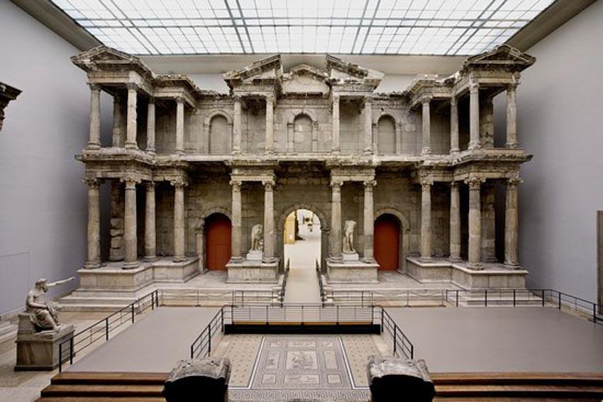 Ở nhà mùa COVID-19, làm một tour tới 8 bảo tàng nổi tiếng thế giới bằng thực tế ảo -4