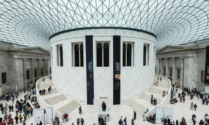 Ở nhà mùa COVID-19, làm một tour tới 8 bảo tàng nổi tiếng thế giới bằng thực tế ảo -6