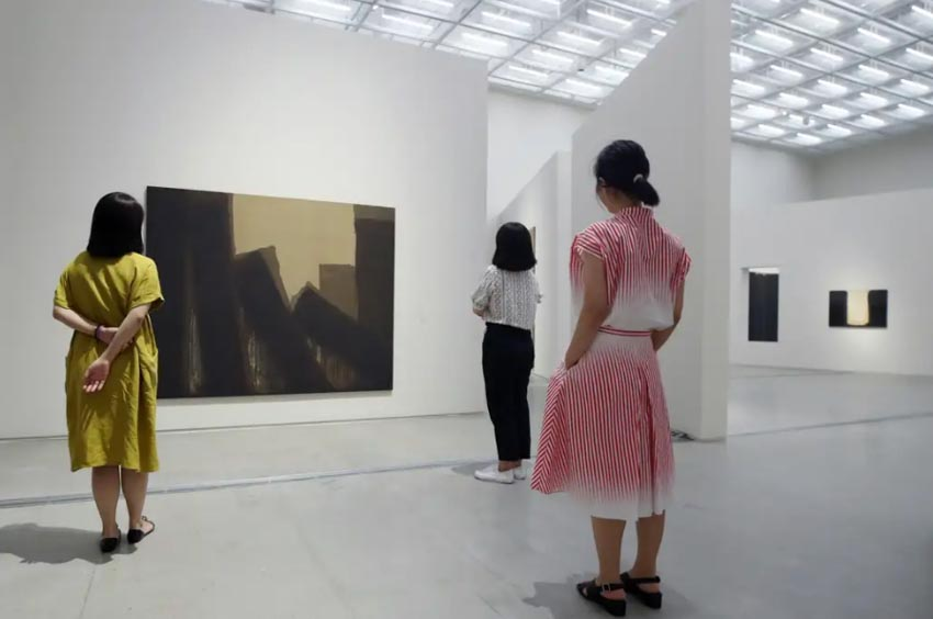 Ở nhà mùa COVID-19, làm một tour tới 8 bảo tàng nổi tiếng thế giới bằng thực tế ảo -8