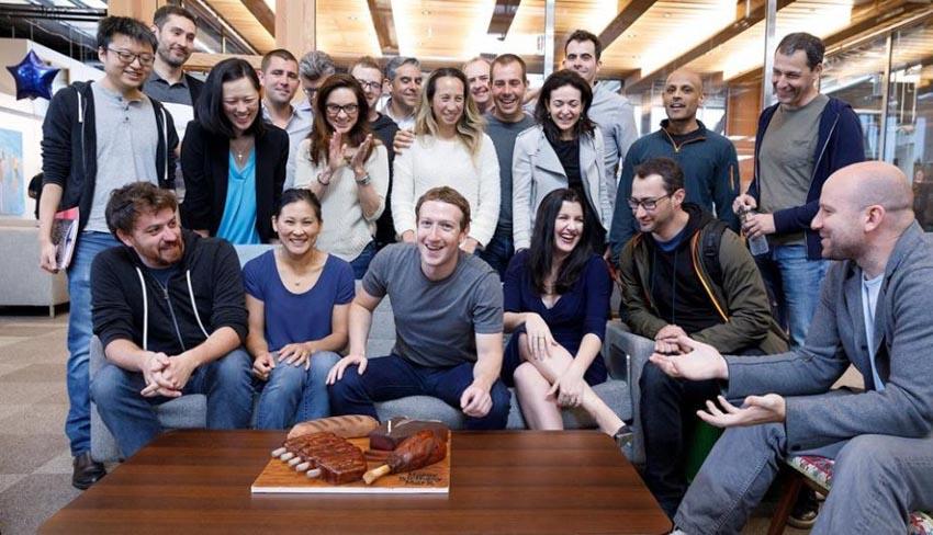 Những mặt trái ít biết về mạng xã hội Facebook -1