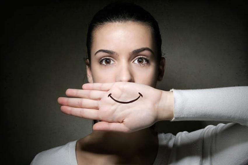 Những phát hiện khoa học hấp dẫn về nụ cười -3