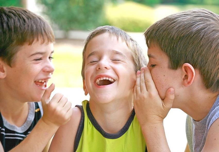 Những phát hiện khoa học hấp dẫn về nụ cười -7
