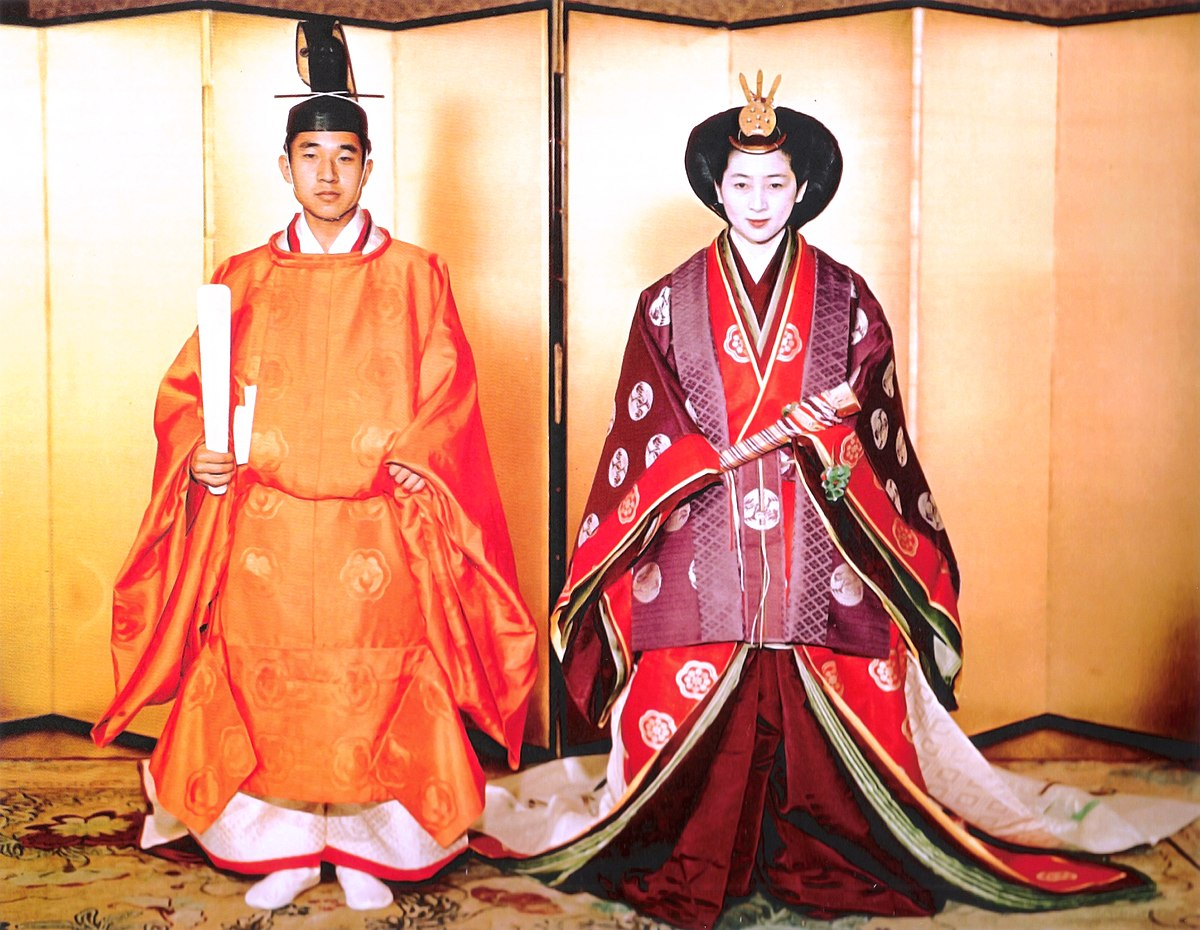 Những tương phản trong văn hóa Nhật - 02