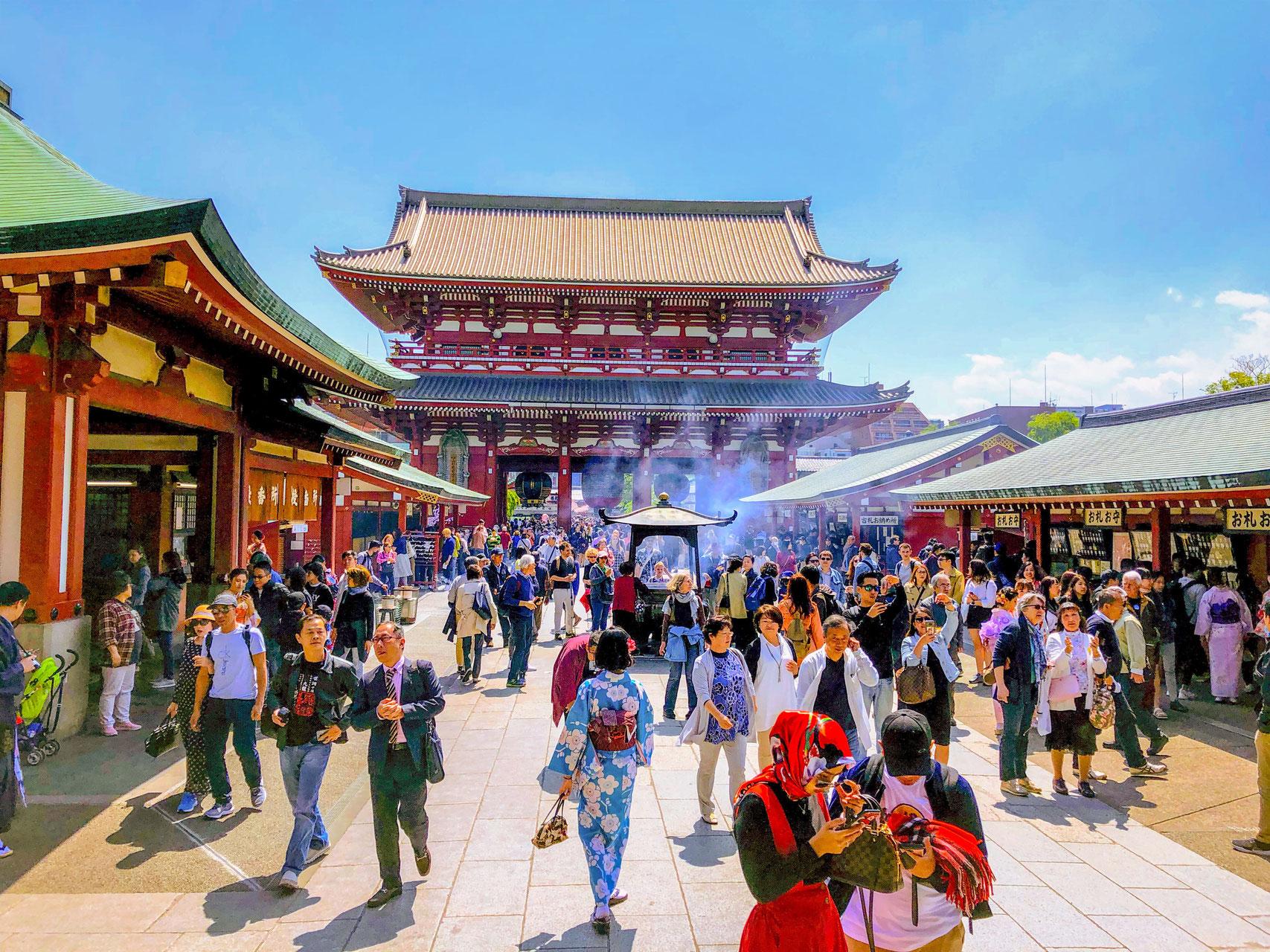 Những tương phản trong văn hóa Nhật - 04
