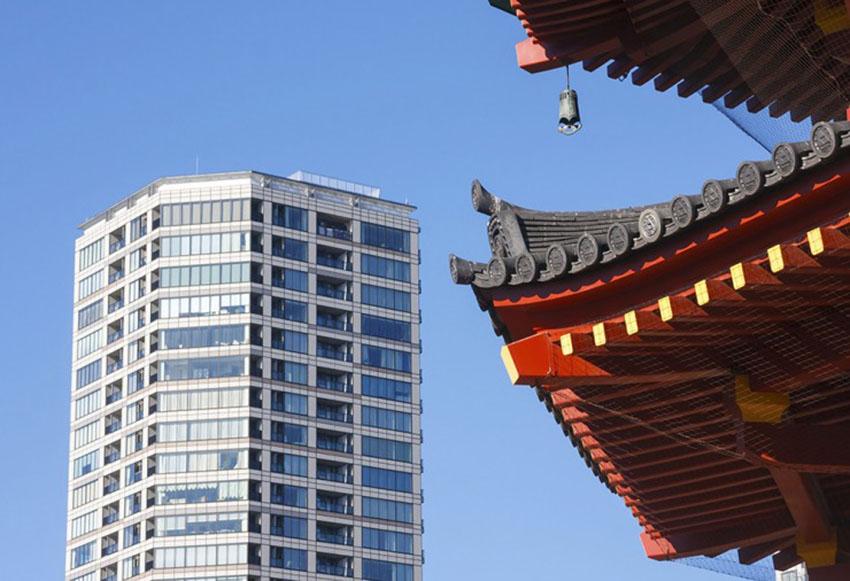 Những tương phản trong văn hóa Nhật - 09