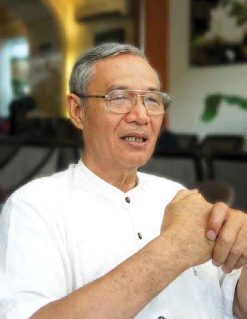 Phan Thanh Giản với cái nhìn khách quan của lịch sử -1