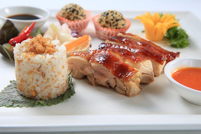 Chào tháng 04 với những món ngon tại Khách sạn Rex Sài Gòn - 3