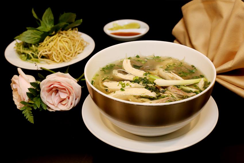 Chào tháng 04 với những món ngon tại Khách sạn Rex Sài Gòn - 7