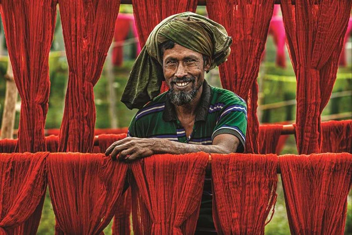 Rực rỡ Bangladesh -12