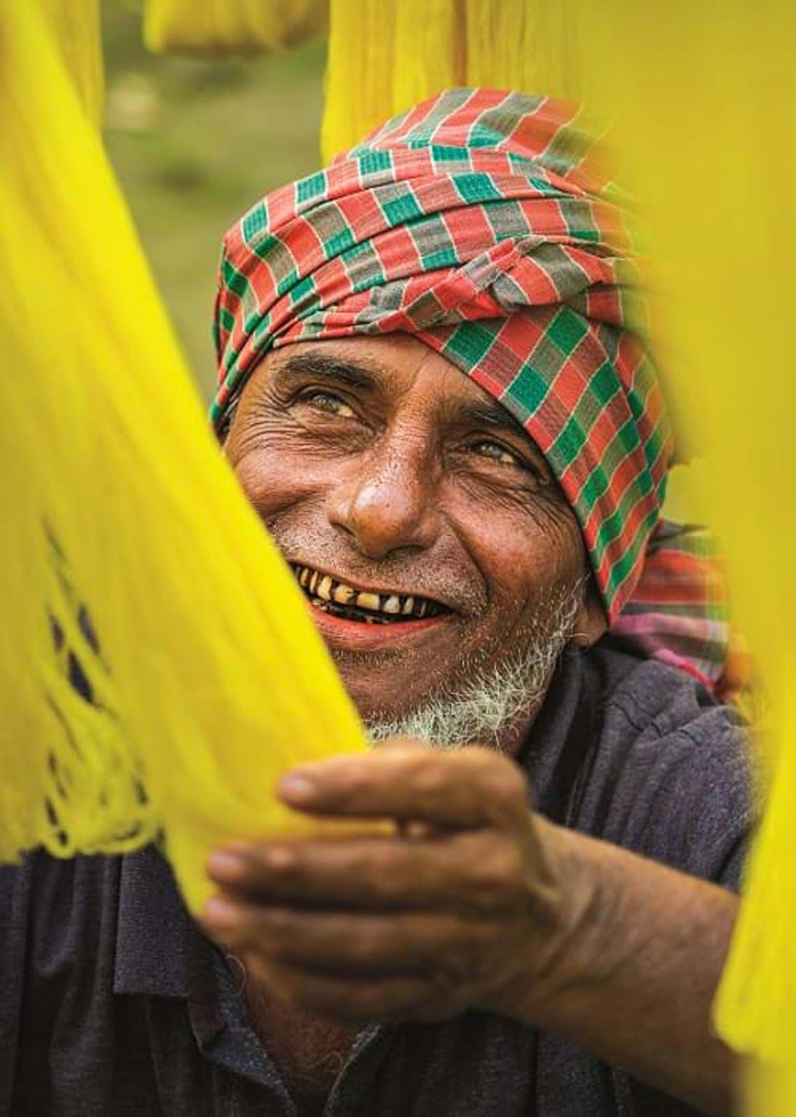 Rực rỡ Bangladesh -13
