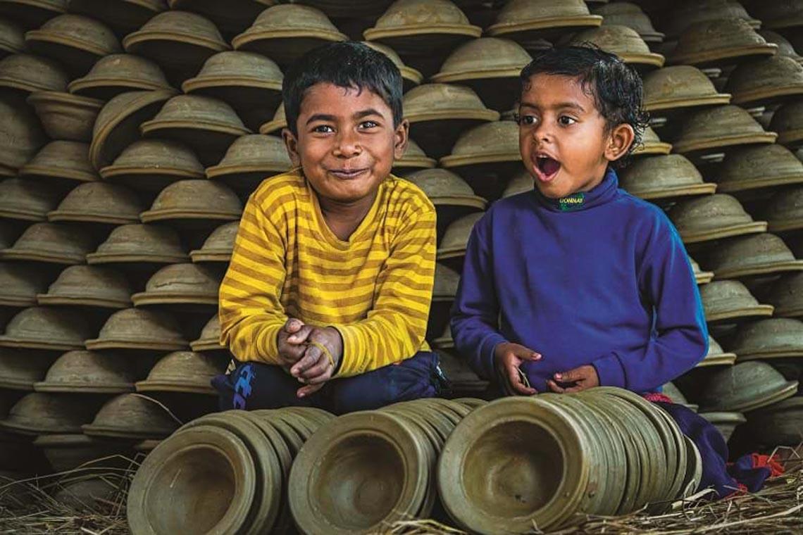 Rực rỡ Bangladesh -4