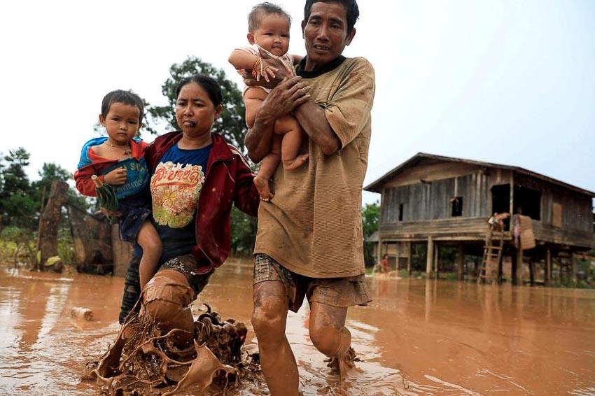 Rủi ro lớn đằng sau trào lưu đắp đập thủy điện ở Đông Nam Á -3