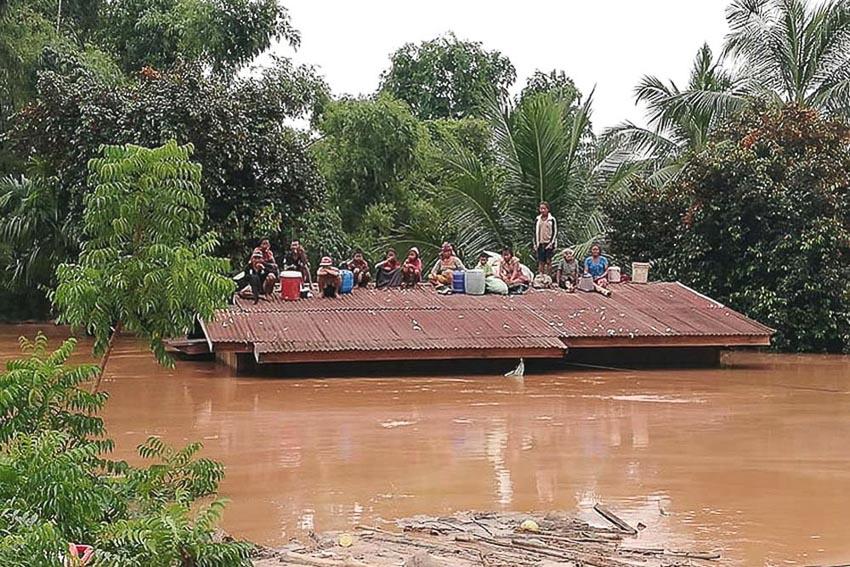 Rủi ro lớn đằng sau trào lưu đắp đập thủy điện ở Đông Nam Á -4