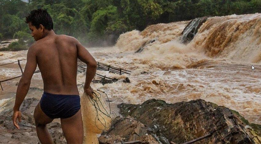 Rủi ro lớn đằng sau trào lưu đắp đập thủy điện ở Đông Nam Á -5