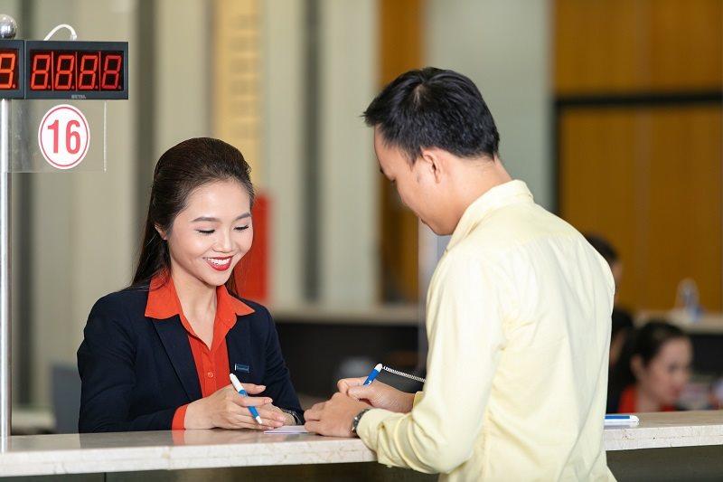 Sacombank ưu đãi lãi vay đến 2%/năm phục vụ sản xuất kinh doanh - 2