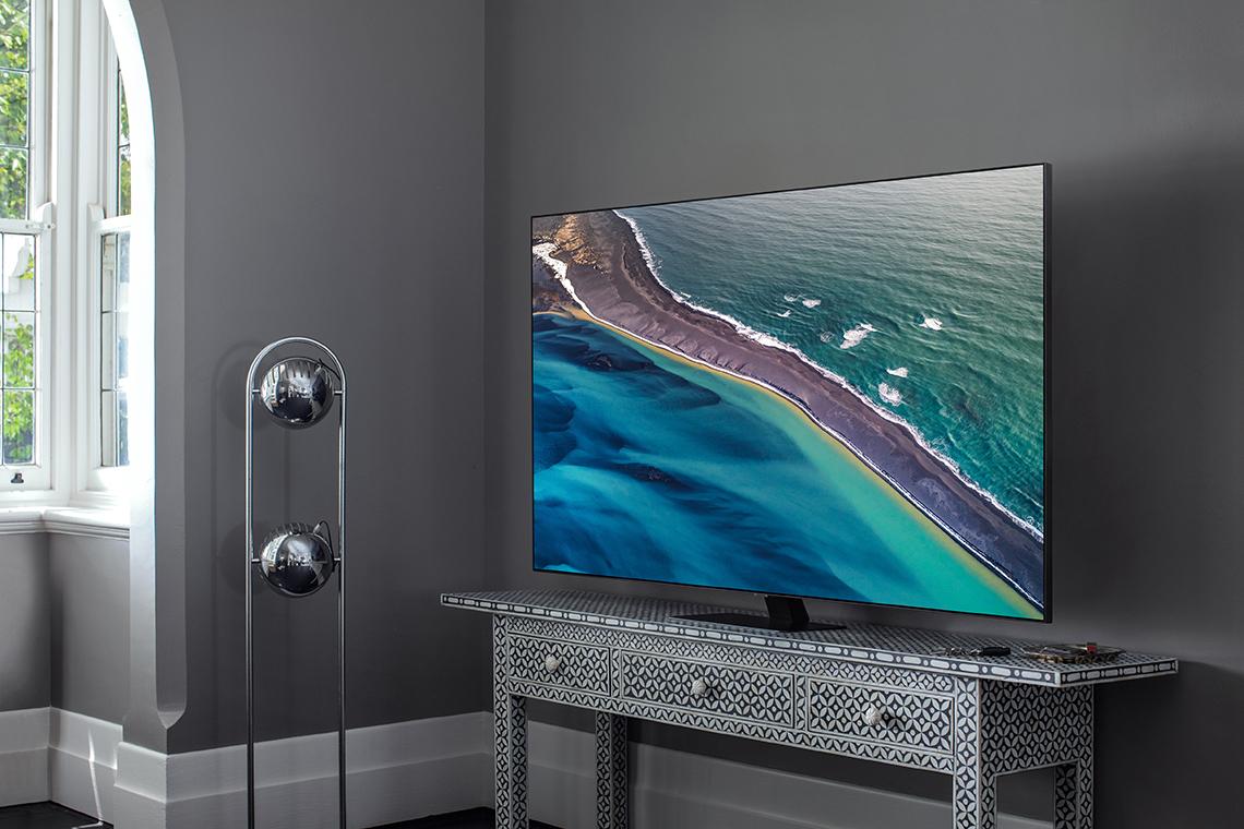 Samsung giới thiệu các dòng TV QLED 4K và Crystal UHD 4K 2020 tại Việt Nam - 2