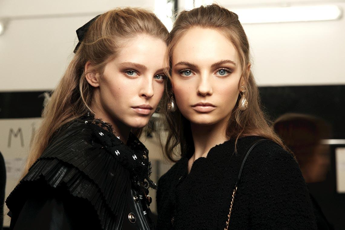 Show diễn thời trang Ready-to-wear mùa thu-đông 2020-2021 -10