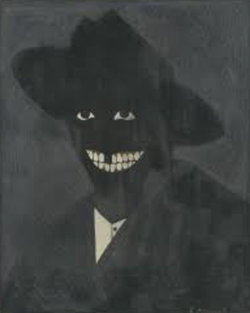 Tại sao ít thấy nụ cười trong tranh nghệ thuật xưa? -4