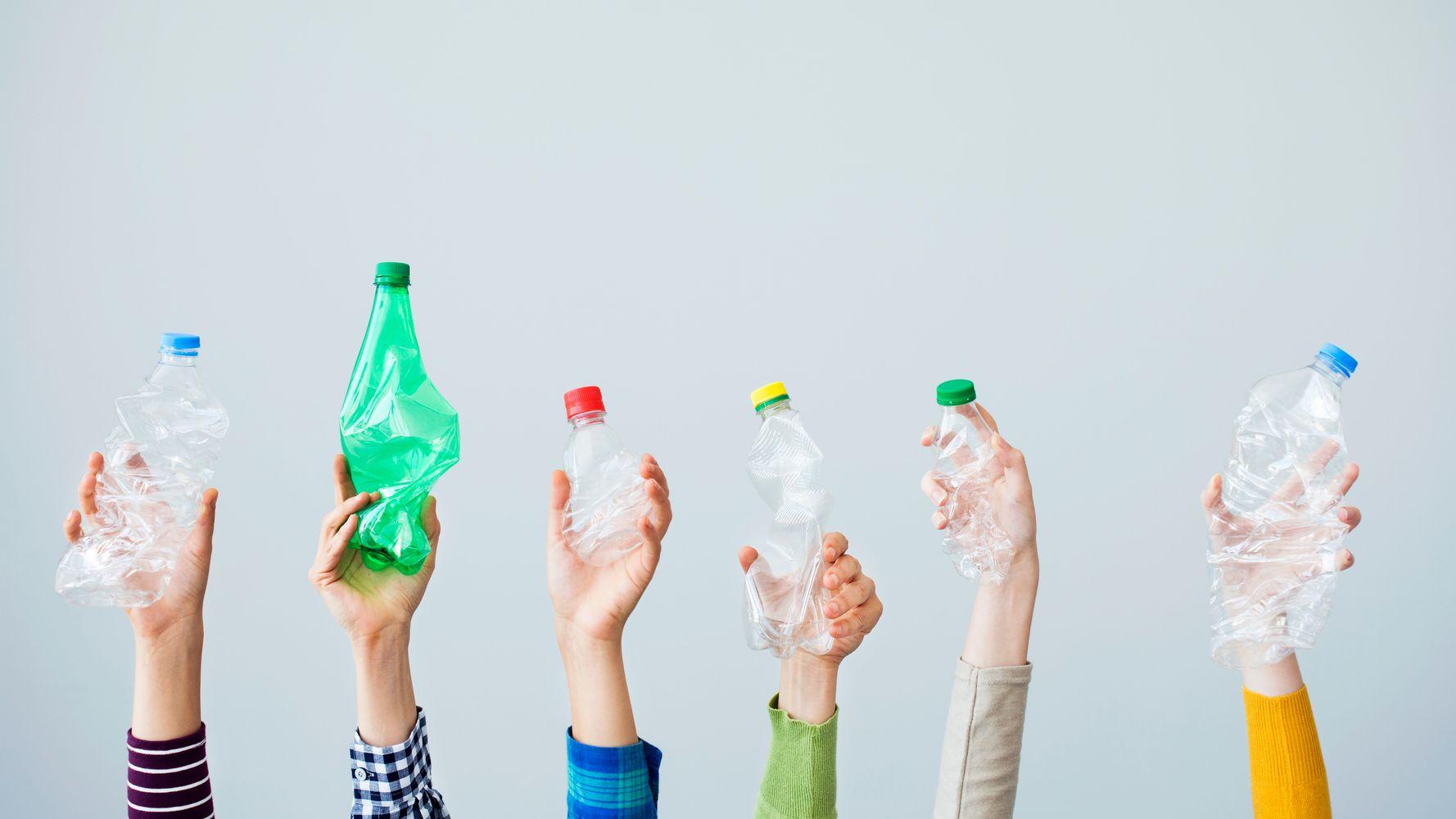 Tại sao plastic là một thảm họa của trái đất?