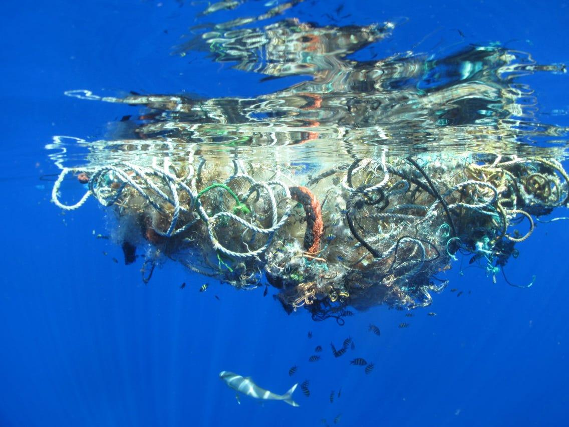 Tại sao plastic là một thảm họa của trái đất? - 07