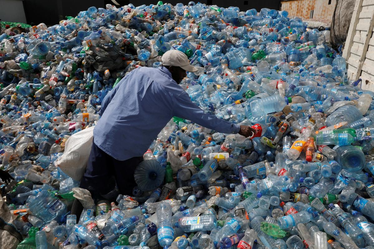 Tại sao plastic là một thảm họa của trái đất? - 09