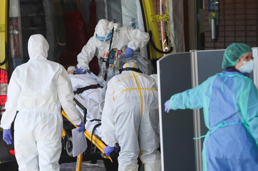 Dịch COVID-19 tối 27-3: Thủ tướng, bộ trưởng Y tế Anh cùng nhiễm bệnh - Ảnh 3
