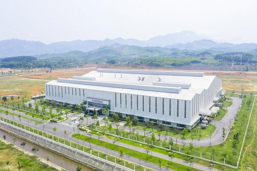 THACO tham gia chuỗi cung ứng linh kiện nhựa toàn cầu - 1