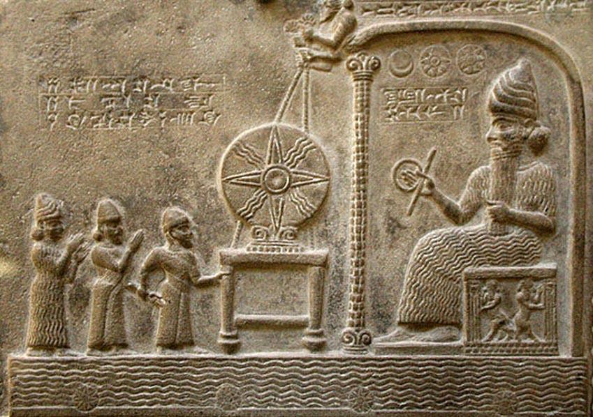 Thế giới tâm linh trong thời cổ đại -2