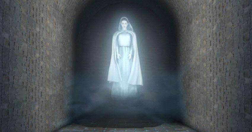 Thế giới tâm linh trong thời cổ đại -7