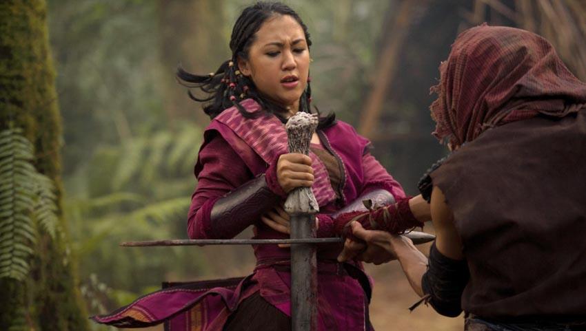 Thế hệ mới nữ siêu anh hùng điện ảnh Đông Nam Á -2